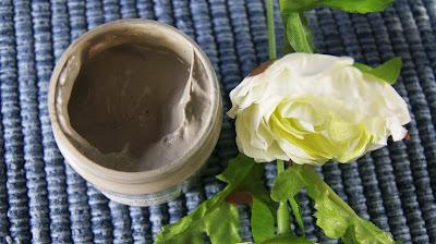 Arran Aromatics Bergamot & Mint Sea Mud Mask Review