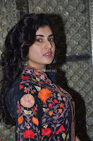 Archana (Veda) in Jeggings and Long Kurti Spicy Pics ~  Exclusive 039.JPG