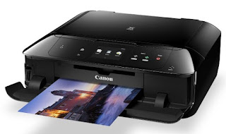 Canon Pixma MG7760 Printer Driver Download