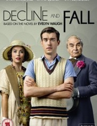 Decline and Fall   Bmovies
