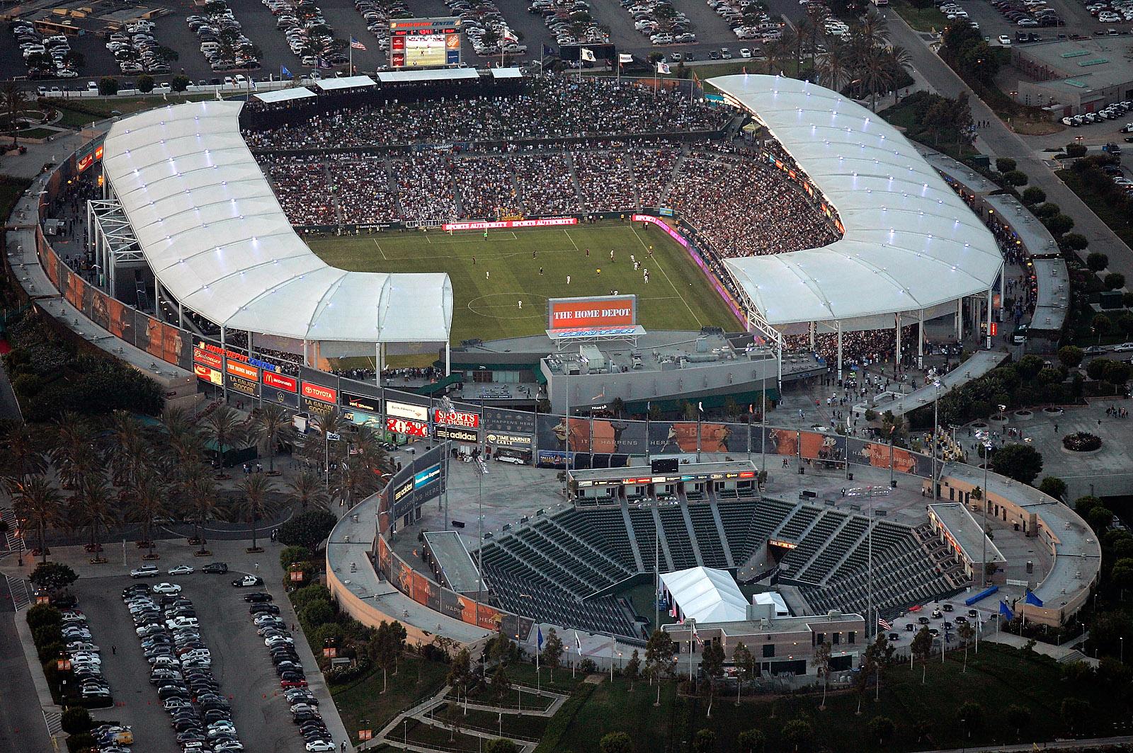 Toyota Salt Lake City >> Stadia Arcadia: Soccer Specific stadiums