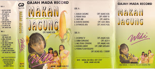 widi album makan jagung www.sampulkasetanak.blogspot.co.id