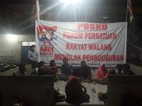Hendak Digusur, Warga Kolong Tol Sedyatmo Tagih Janji Kampanye Anies Dulu Yg Begini...