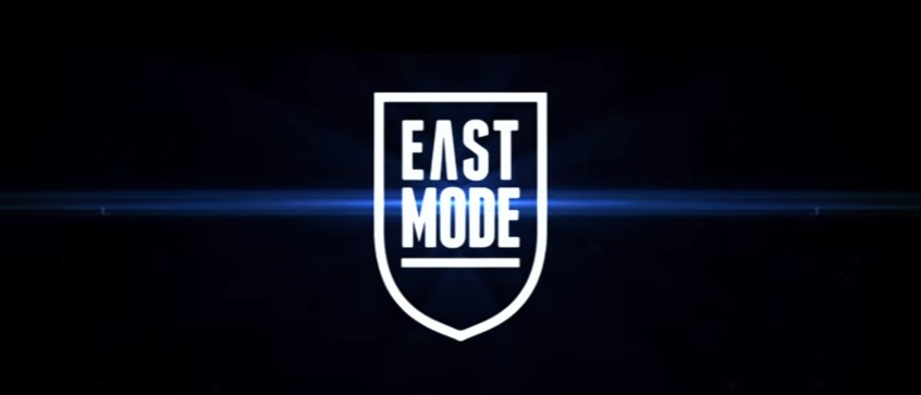 east mode workout