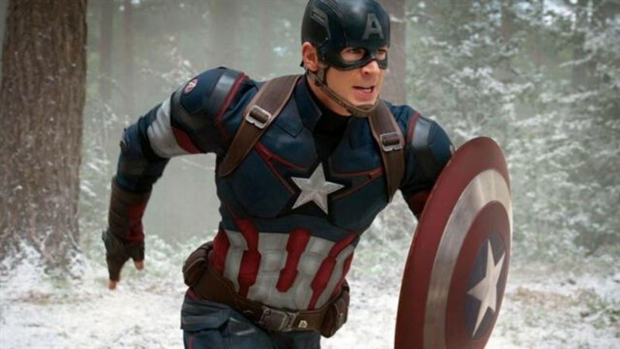 Chris Evans explica porque não quer ser o Capitão América novamente