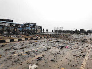 india-blames-pak-for-terror-attack-at-pulwama
