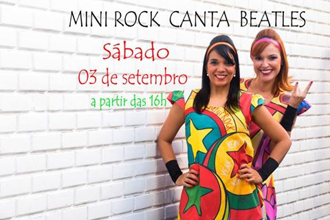 Banda Mini Rock