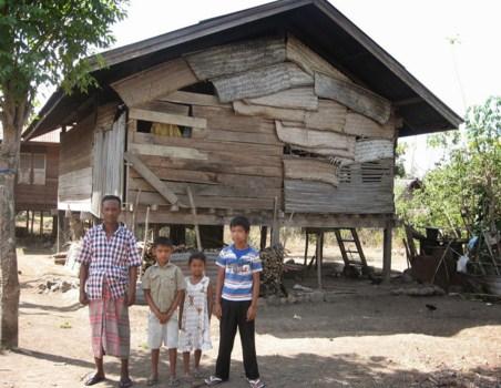 Pemerintah Aceh Berikan Beasiswa Jalur Miskin 2016