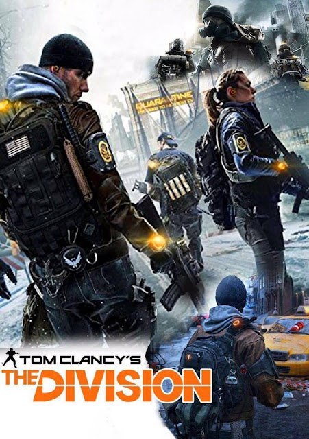 The Division: Agent Origins (2016) ταινιες online seires oipeirates greek subs