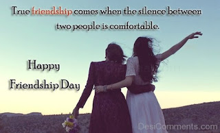 Friendship Day Whatsapp DP