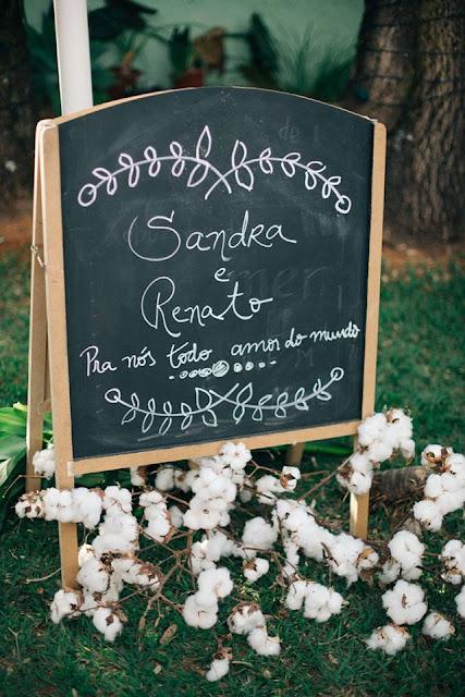 casamento real, sandra e renato, recepção, detalhes, chalkboard, pra nós todo o amor do mundo, los hermanos