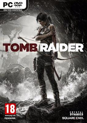 Tomb Raider 2013 Highly Compressed For Pc
