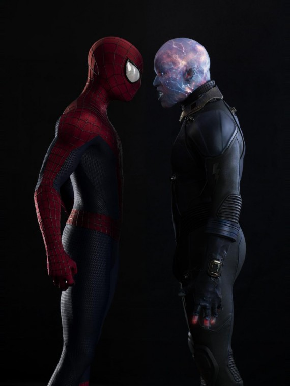 All Spidey Suits: The Amazing Spider-Man 2 Costumes