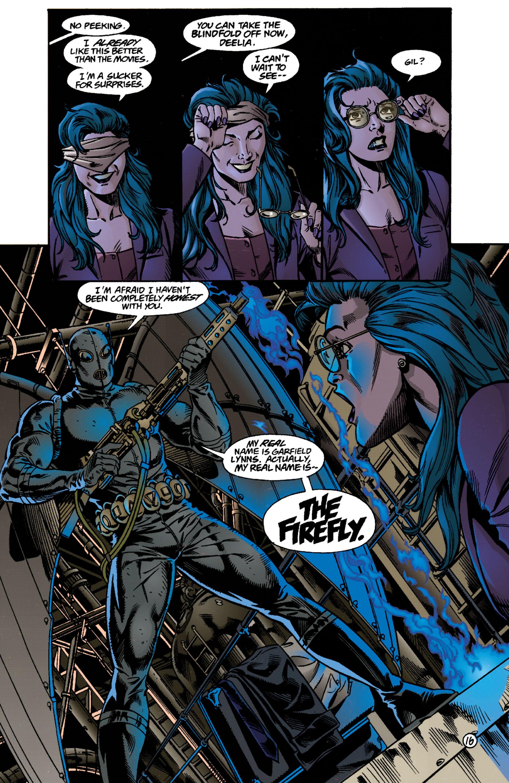 Detective Comics (1937) 690 Page 15