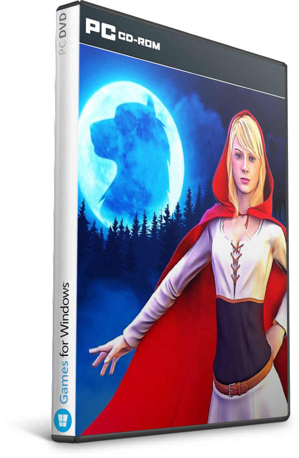 DESCARGAR Red Riding Hood – Star-Crossed Lovers Multilenguaje (Español) (PC-GAME) MEGA