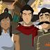 Avatar: La leyenda de Korra 3-02
