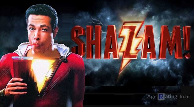 Download Shazam! (2019) BD 720p via Google Drive + sub indo