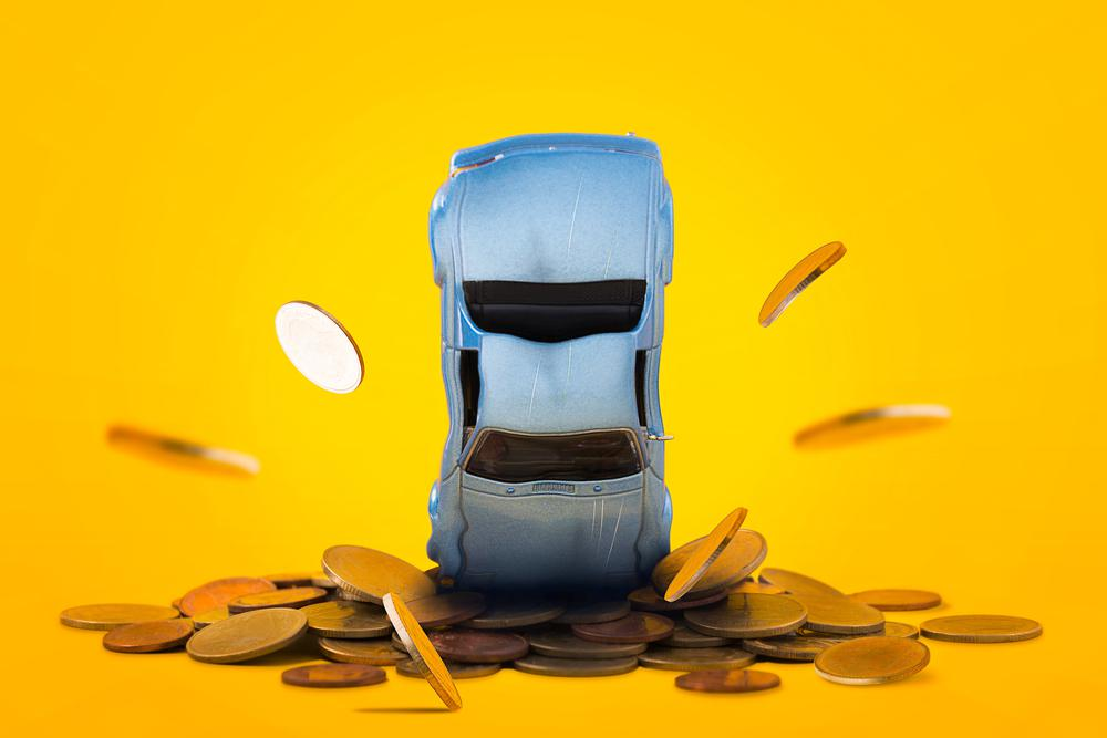 How Much Should You Put Down On A Car >> Moneycation How Much Of A Down Payment Should You Put Down