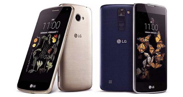 Harga LG K8 (2017) Terbaru