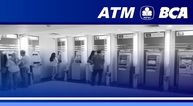 Batas Tarik Tunai ATM BCA Berdasarkan Jenis Kartu ATM