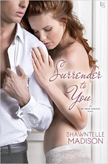 Surrender to You: An At Your Service Novel by Shawntelle Madison