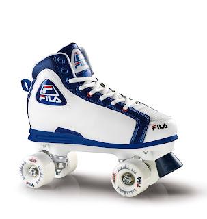 patins retrô masculino