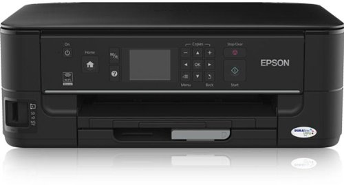 Free Download Epson SX525WD Resetter