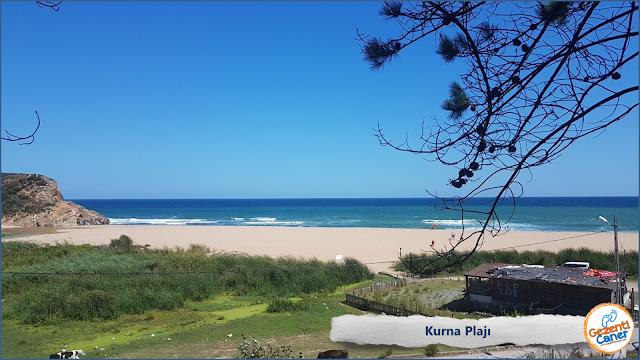 Kurna-Plaji-Sahili