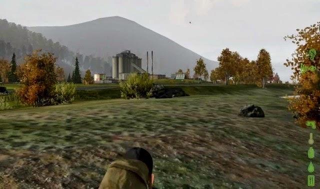 DayZ PC Games Gameplay