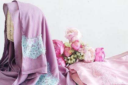 Perhatikan Hal Ini Saat Memilih Busana Hijab