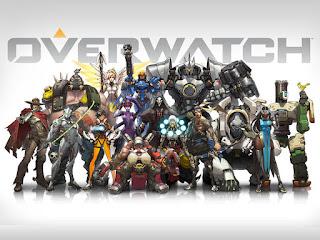 Gambar terkait dari Game Overwatch