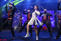 Sunny Leone Dancing on stage At Rogue Movie Audio Music Launch ~  186.JPG