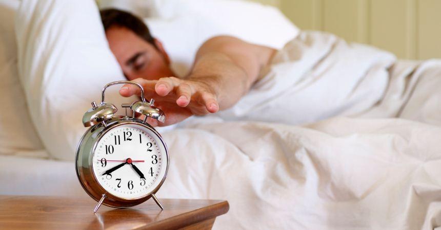 Kurang Tidur