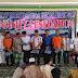 Songsong Suksesi UNBK SMP, Siswa Kelas IX SMPIT Ukhuwah Beri Donasi Panti Asuhan