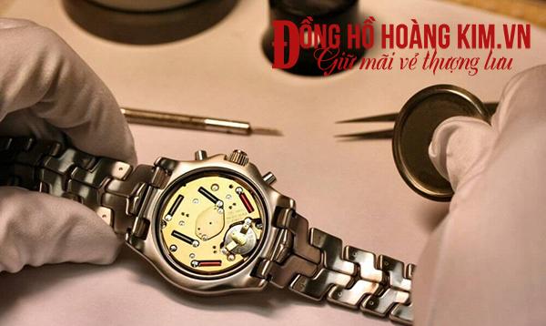 cơ sở bảo hành đồng hồ carnival Thụy Sỹ chính thức tại Việt Nam