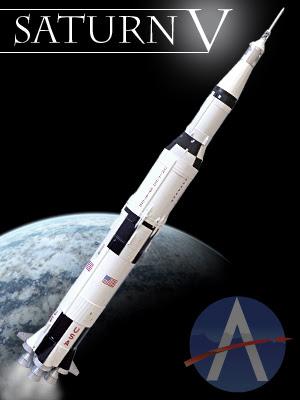 apollo 13 rocket parts - photo #12