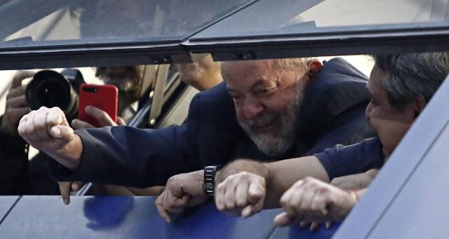 Fachin nega mais um HC de Lula no caso do tríplex