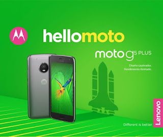Moto G5 and G5 Plus listings briefly go live early with pictures, specs