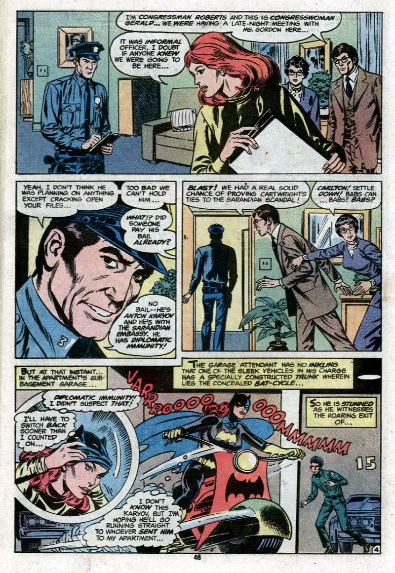 Detective Comics (1937) 485 Page 47