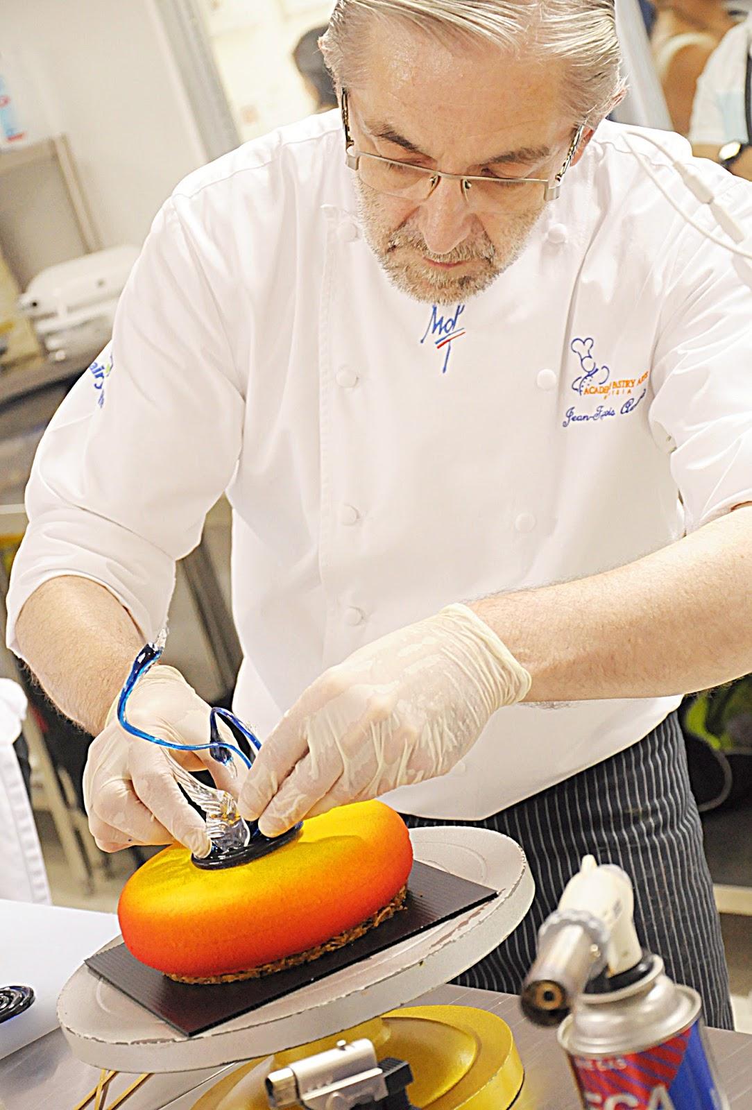 world chef forum