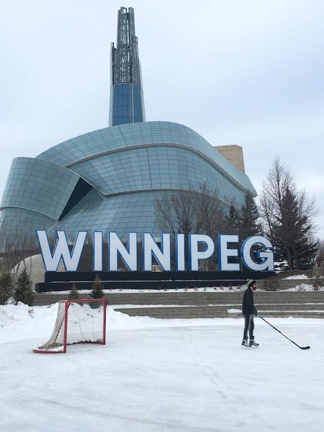 Porque imigrar para Winnipeg no Canadá?
