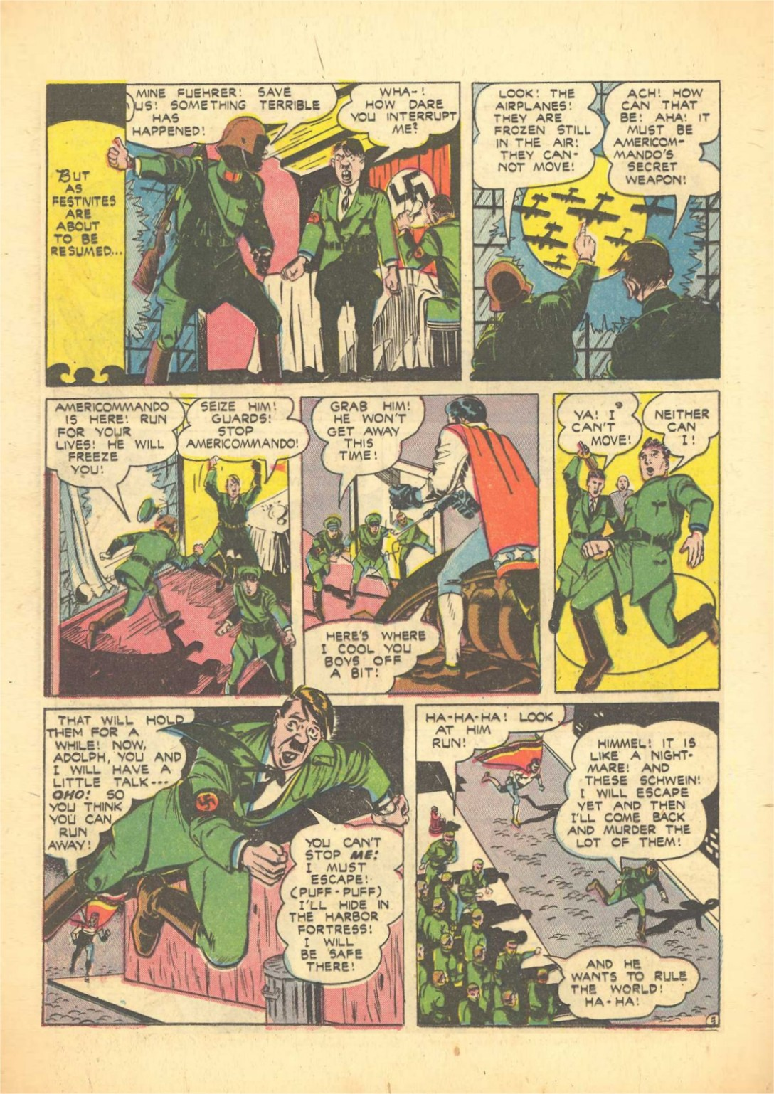 Action Comics (1938) 65 Page 41
