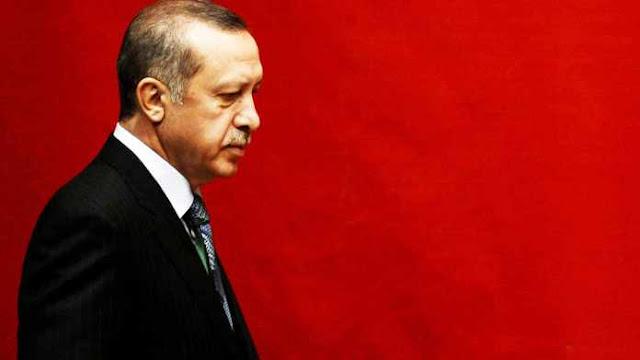 Η ένταση με την Ελλάδα μονόδρομος για τον Ερντογάν!