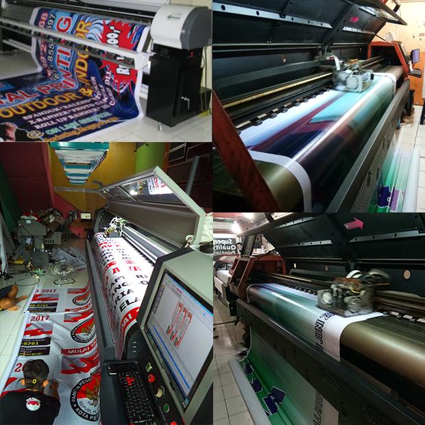 Digital Printing 24 Jam Rawamangun