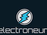 ELECTRONEUM - Cryptocurrency Umum Pertama di Dunia