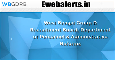 West Bengal Group D Syllabus