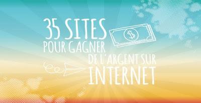 comment avoir de largent gratuitement sir un site internet