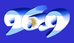 FM Bien Argentina 96.9