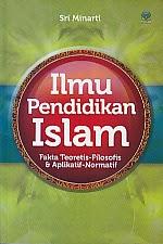 BUKU ILMU PENDIDIKAN ISLAM