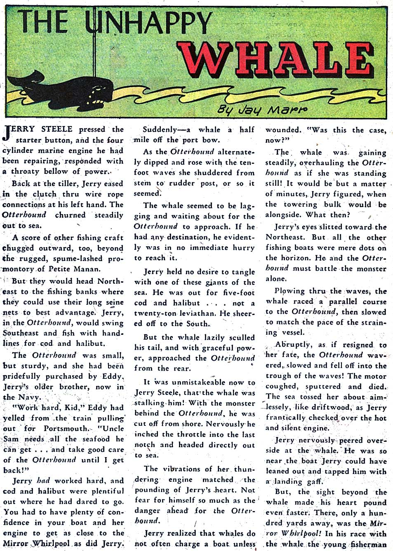 Read online All-American Comics (1939) comic -  Issue #63 - 32